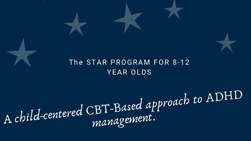 The Star Program for 8-12 Year Olds